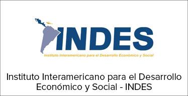 Instituto Interamericano para el Desarrollo Económico y Social - INDES