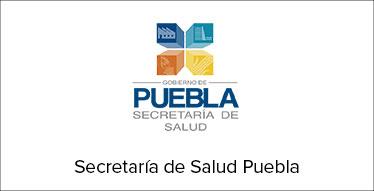 Secretarái de Salud Puebla