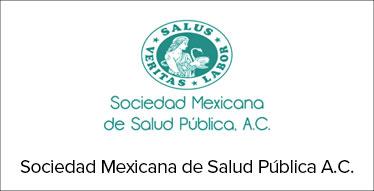 Sociedad Mexicana de Salud Pública A.C.