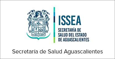 Secretaria de Salud Aguascalientes