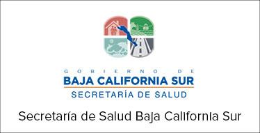 Secretaria de Salud Baja California Sur