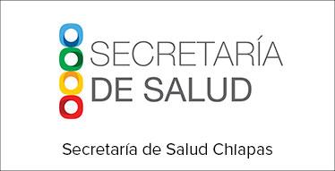 Secretaría de Salud Chiapas