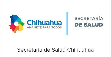 Secretaría de Salud Chihuahua