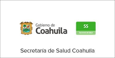 Secretaría de Salud Coahuila