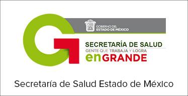 Secretaría de Salud Estado de México