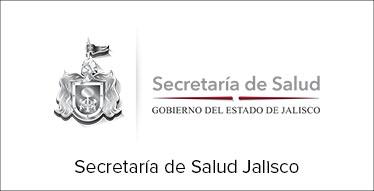 Secretaría de Salud Jalisco