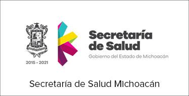 Secretaría de Salud Michoacán