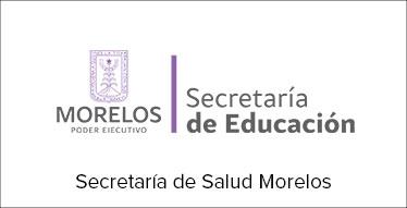 Secretaría de Salud Morelos