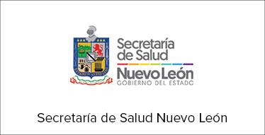 Secretaría de Salud Nuevo León