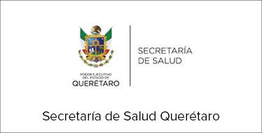 Secretarái de Salud Querétaro