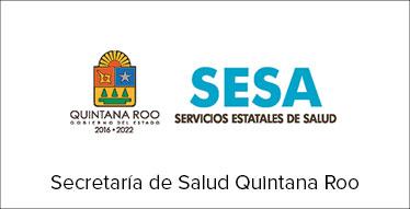 Secretarái de Salud Quintana Roo