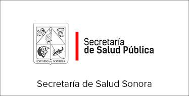 Secretarái de Salud Sonora