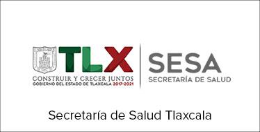 Secretaría de Salud Tlaxcala
