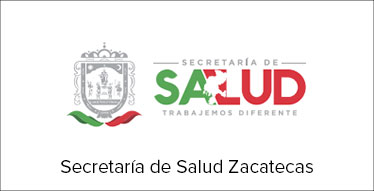 Secretaría de Salud Zacatecas