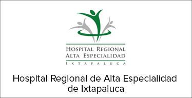 Hospital Regional de Alta Especialidad de Ixtapaluca