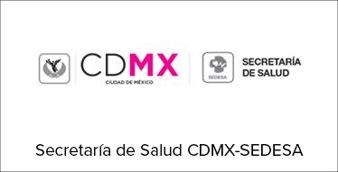 Secretaría de Salud CDMX-SEDESA