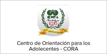 Centro de Orientación para los Adolecentes - CORA