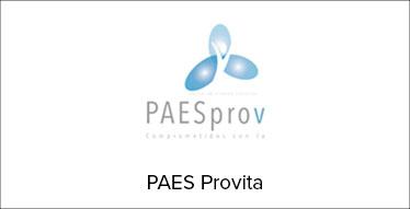 PAES Provita