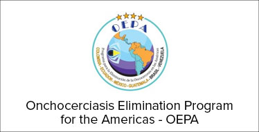 Onchocerciasis Elimination Program for the Americas - OEPA