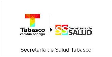 secretaria de salud tabasco