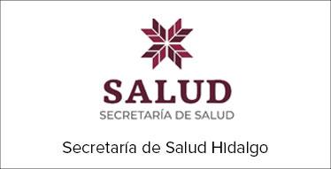 secretaria de salud hidalgo