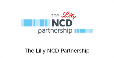 the lilly ncd partnership
