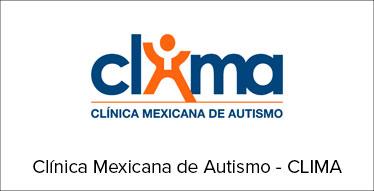 clínica mexicana de autismo - clima