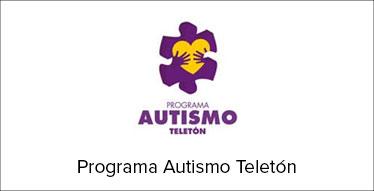 programa autismo teleton