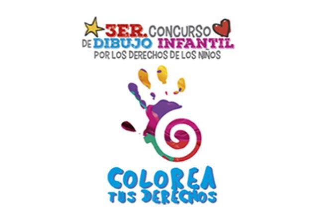 3er concurso de dibujo infantil por los derechos de los for Concurso de docencia 2016