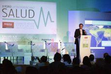 Fundacion en el II Foro Latinoamericano de Salud