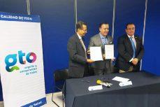 7 Fundacion Carlos Slim y Secretaria de Salud de Guanajuato se reunen para revisar avances y refrendar compromisos