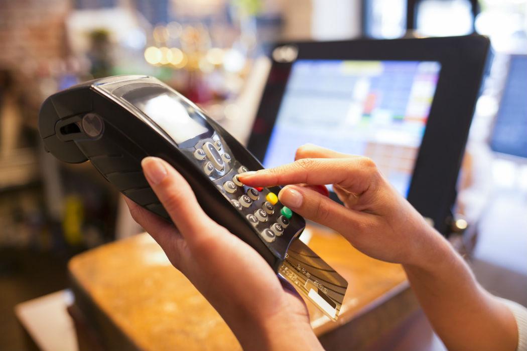 Cajero de restaurante – Capacítate para el Empleo